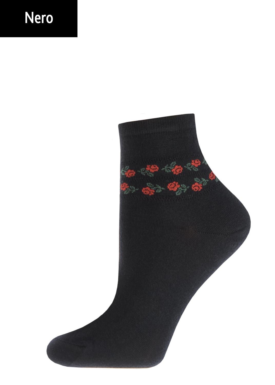 Носки женские Wtrm-008