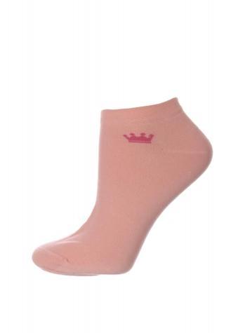 Укороченні жіночі шкарпетки з малюнком TM GIULIA WS1C/Sl-003 (LSS-003 calzino)