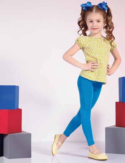 Детские леггинсы LUCHIA 150 LEGGINS - купить в Украине в магазине kolgot.net (фото 1)