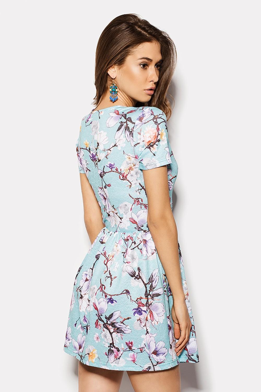 Платья платье magnolia crd1504-216 вид 4