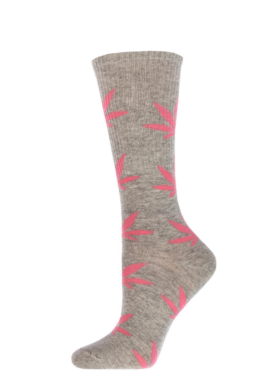 Носки женские носки wrl-001 melange вид 5