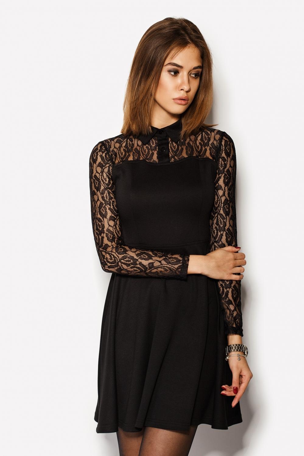 Платья платье louis crd1504-473 вид 3