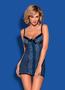 Эротическое белье AURORIA CHEMISE - купить в Украине в магазине kolgot.net (фото 4)