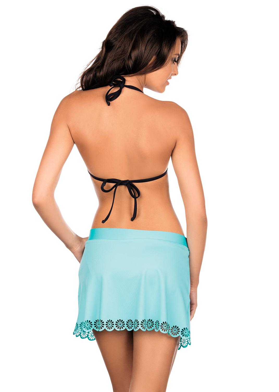 Пляжная одежда пляжная юбка l6000/6 вид 2