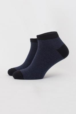 Мужские спортивные носки укороченные TM GIULIA MSS-002 calzino
