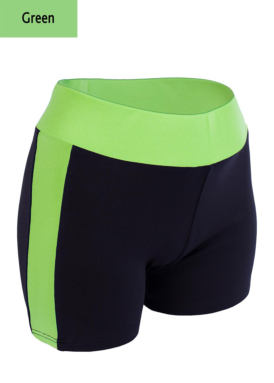 Шорты женские Shorts sport вид 4