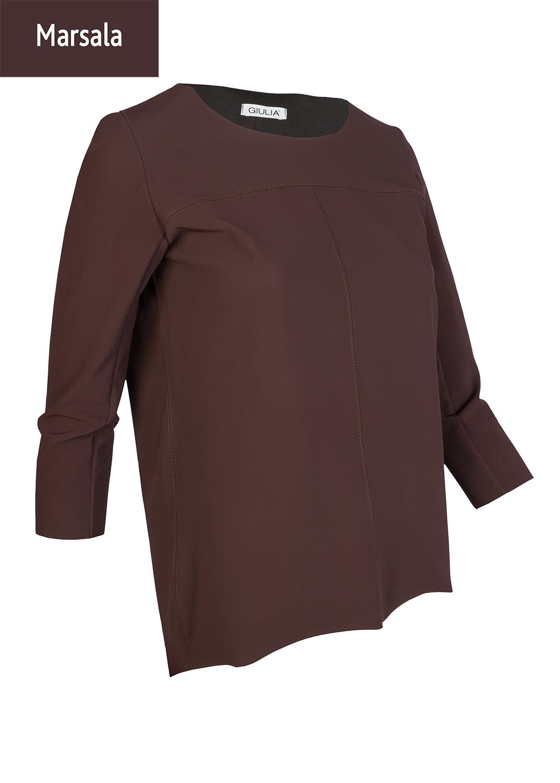 Джемперы, кардиганы T-shirt couture 01 вид 1