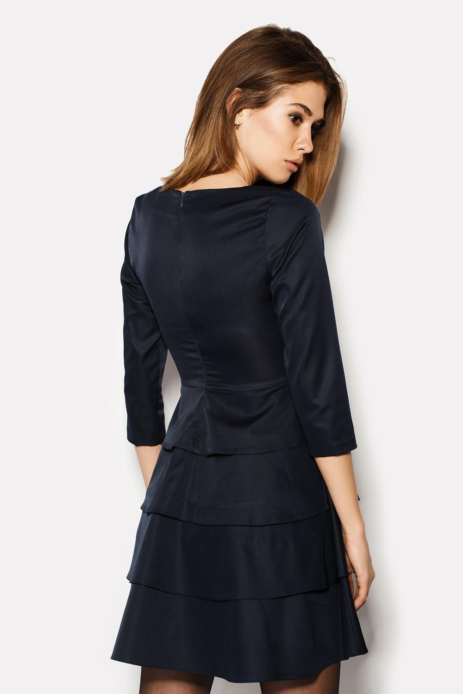 Платья платье sensation crd1504-509 вид 5