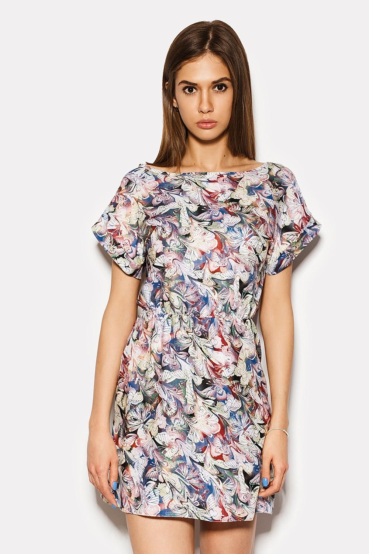 Платья платье fantasy crd1504-266 вид 4
