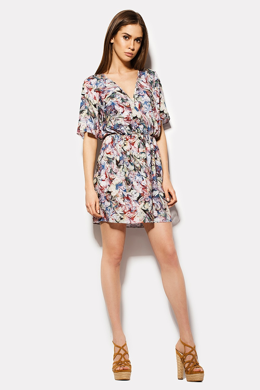 Платья платье blanik crd1504-236 вид 6