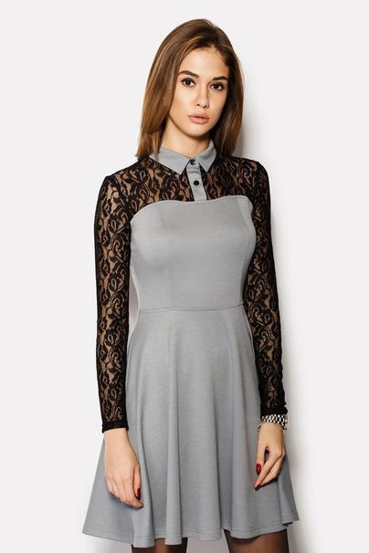 Платья CRD1504-473 Платье