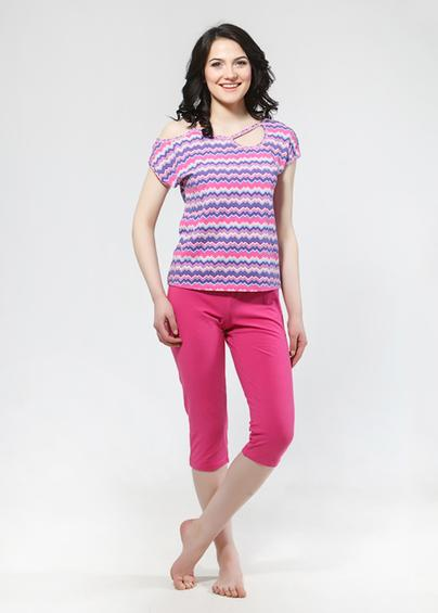 Одежда для дома и отдыха Пижама 33/4668- купить в Украине в магазине kolgot.net (фото 1)