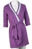 Домашняя одежда Халат CT-LN-3504 - купить в Украине в магазине kolgot.net (фото 5)
