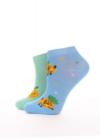 Детские носки TM GIULIA KS1M-004/(2) calzino (KSS KOMPLEKT-004 (2 пари))