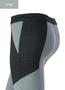 Леггинсы женские LEGGY MELANGE model 1 - купить в Украине в магазине kolgot.net (фото 2)