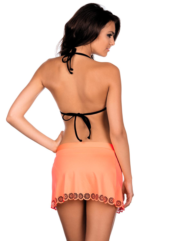 Пляжная одежда пляжная юбка l6000/6 вид 1