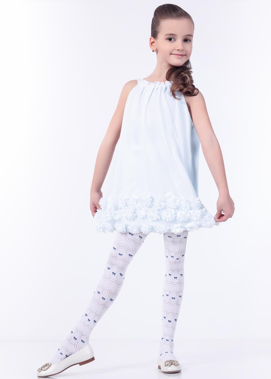 Детские колготки Lily 80 model 2