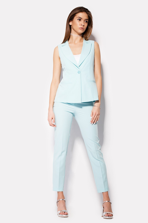 Брюки женские брюки voks crd1601-021 вид 5