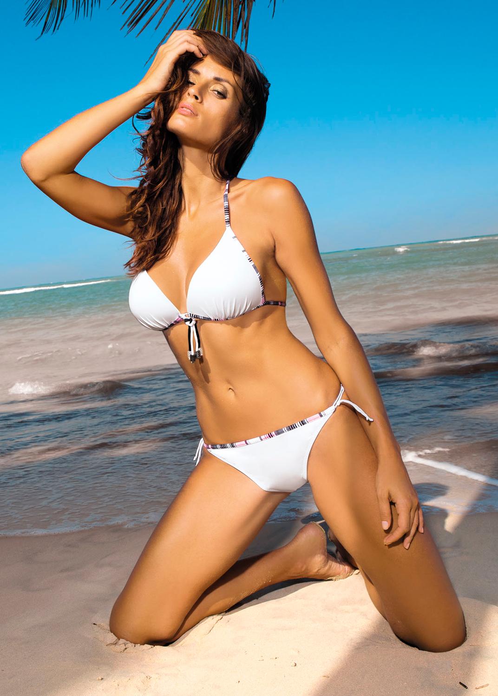 Раздельные купальники купальник-бикини п2779 247 fergie вид 2
