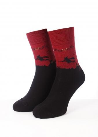 Тематические мужские носки TM GIULIA MSL HALLOWEEN-02 calzino