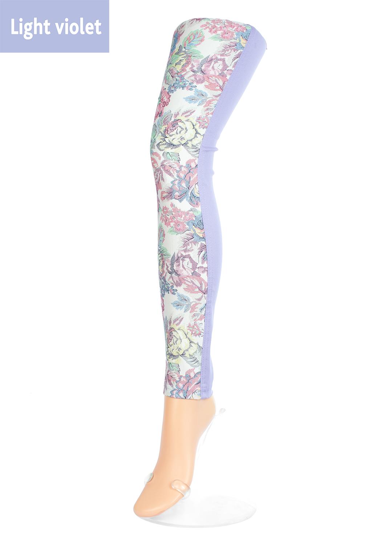Детские леггинсы Bloom teen girl model 4 вид 4