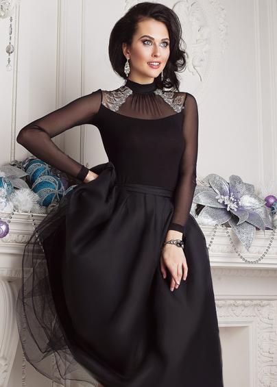 Одежда для дома и отдыха 6292-2 джемпер женский Anabel Arto - купить в Украине в магазине kolgot.net (фото 1)
