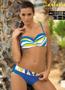 Раздельные купальники С1420 M327 купальники - купить в Украине в магазине kolgot.net (фото 4)