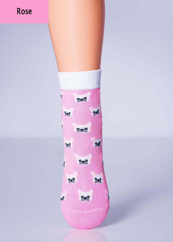 Детские носки Ksl-012 вид 2