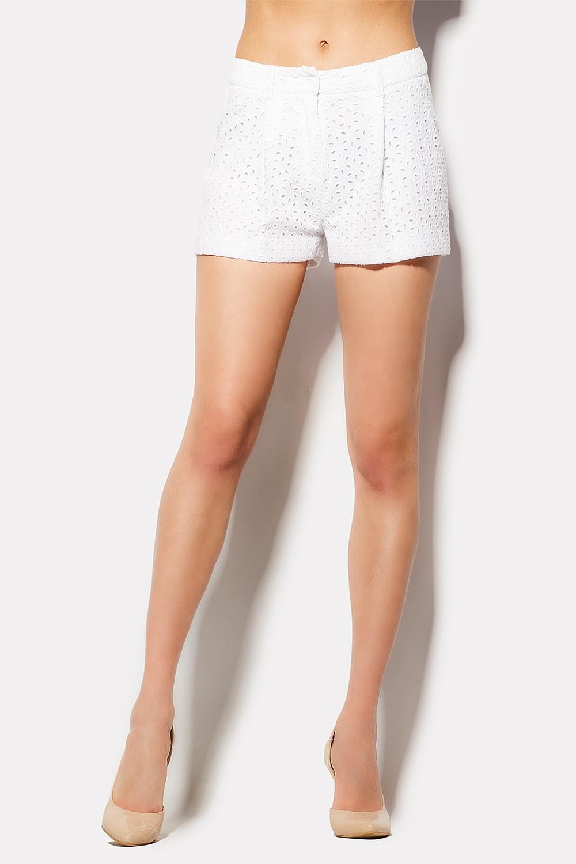 Шорты женские шорты valentino crd1509-010 вид 2