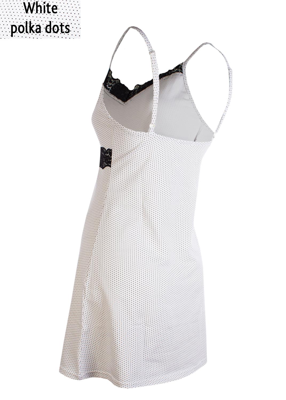 Домашняя одежда Juliette chemise вид 4