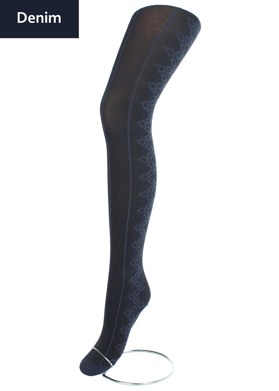 Колготки с рисунком Tina 150 model 3 вид 5