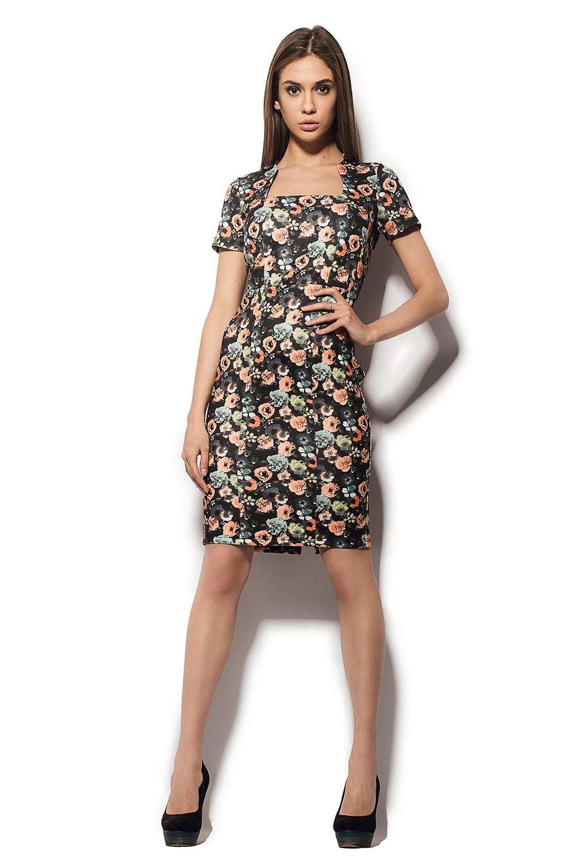 Платья платье neri птр-199 вид 3