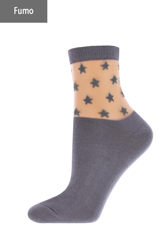Носки женские носки wsm-006 вид 3