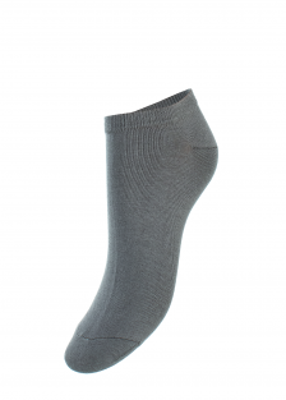 Хлопковые спортивные носки без рисунка TM GIULIA CS-Color-02