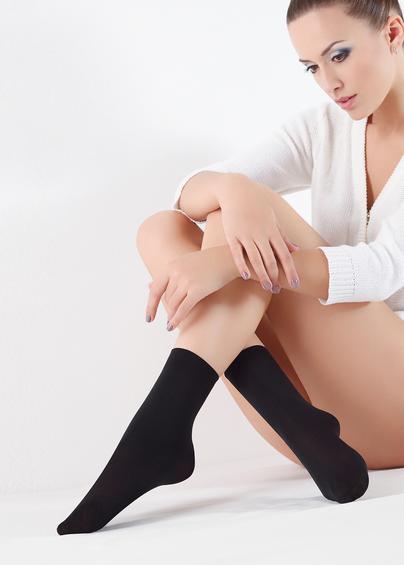 Носки женские BLUES 50 - купить в Украине в магазине kolgot.net (фото 1)