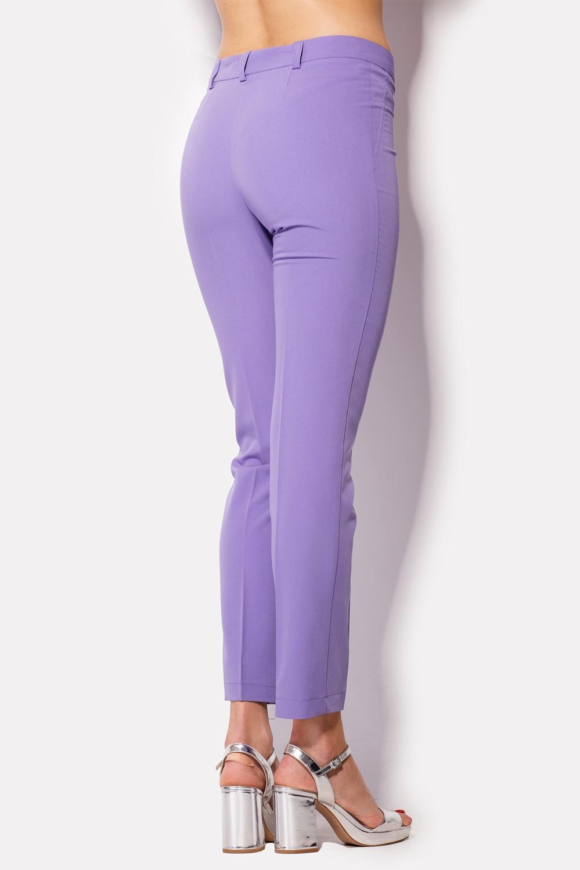 Брюки женские брюки voks crd1601-021 вид 4