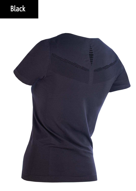 Футболки женские T-shirt manica corta sport air вид 1