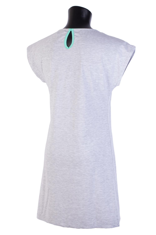 Домашняя одежда платье 5556 п вид 1