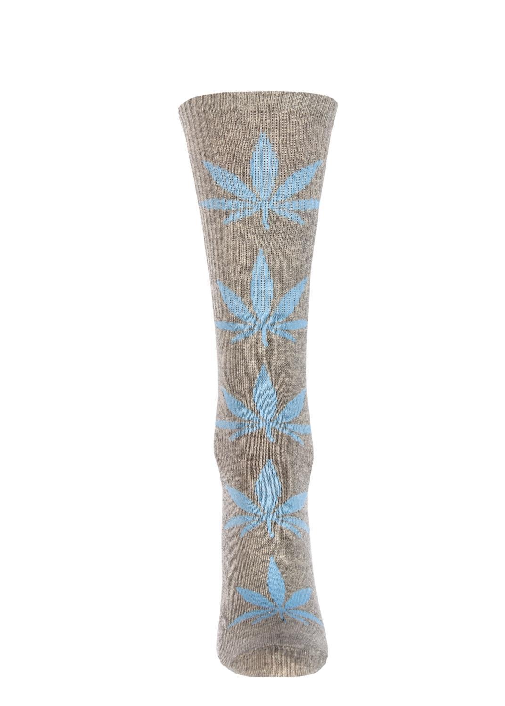 Носки женские носки wrl-001 melange вид 3
