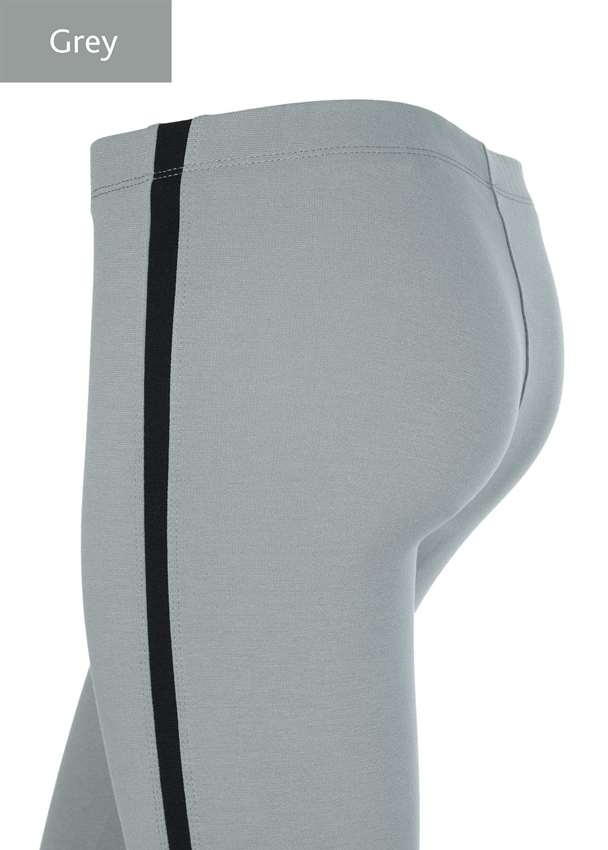 Леггинсы женские Leggy stripe model 1 вид 1