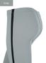Леггинсы женские LEGGY STRIPE model 1 - купить в Украине в магазине kolgot.net (фото 2)