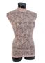 Одежда для дома и отдыха 6291-3 джемпер женский кружевной Anabel Arto - купить в Украине в магазине kolgot.net (фото 6)