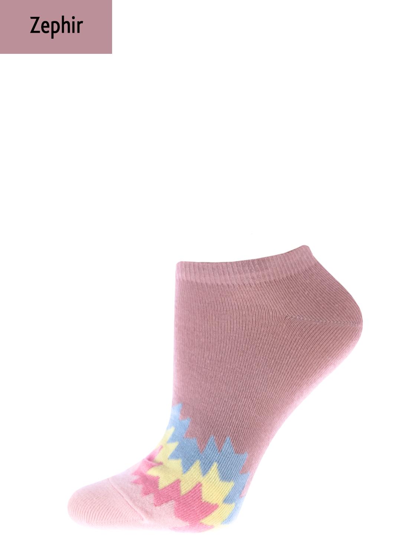 Носки женские Wss-004 вид 3