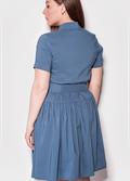 NMS1634-087 Платье