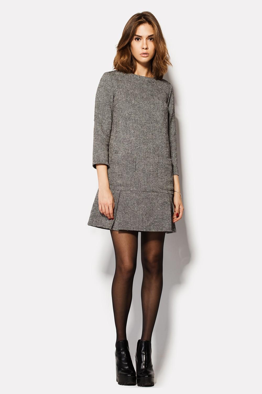 Платья платье gentle crd1504-486 вид 2
