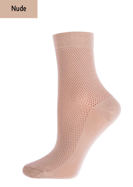 Носки женские Tr-03 вид 1