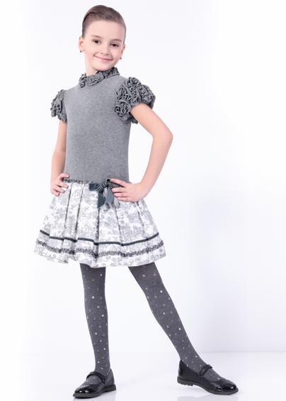 Детские колготки LUCKY 200 model 10- купить в Украине в магазине kolgot.net (фото 1)