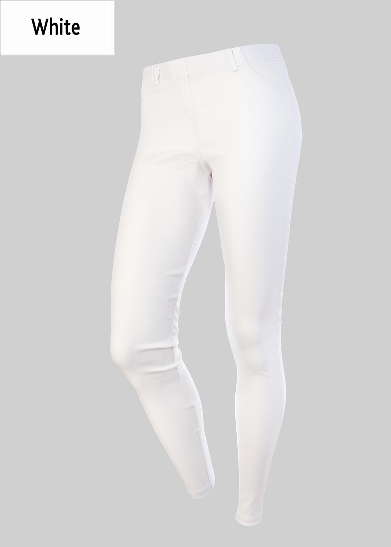 Леггинсы женские Leggy tone model 6 вид 3