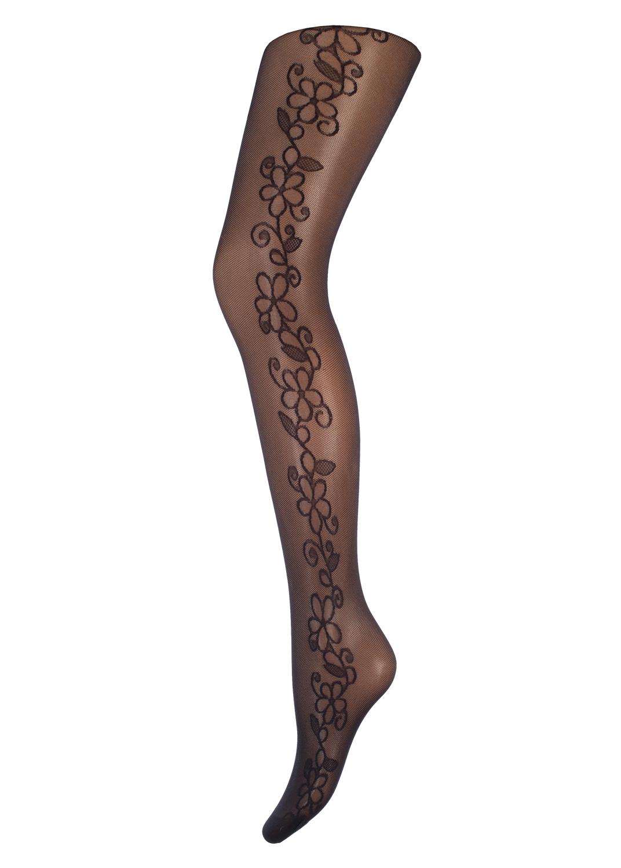 Колготки с рисунком Aniella 40 model 3 вид 2