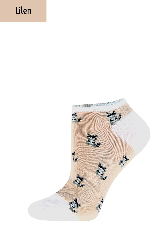 Носки женские носки wss-001